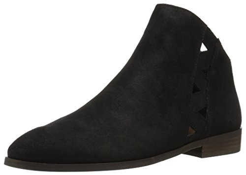 Lucky Black Women's Ankle Jakeela Brand Boot rnzRrA