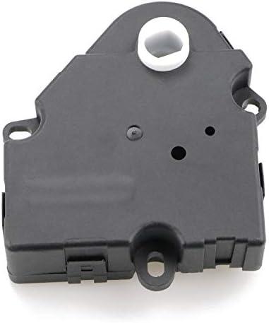 MOSTPLUS Air Door Actuator For Chevrolet Chevy GMC Silverado 1500 /& 2500 Tahoe Sierra HVAC Blend Door Heater Actuator 89018365 52402588