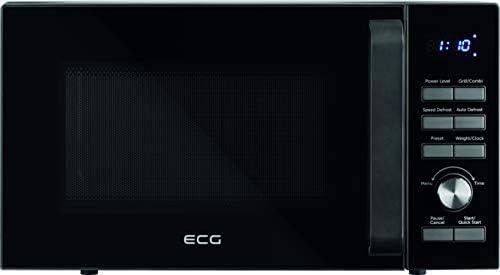 ECG MTD 2590 GBS, Noir