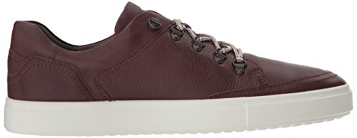 ECCO Men's Kyle Premium Fashion Sneaker Fudge free shipping collections latest collections for sale DU014B