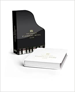 The Complete Classical Music Guide (Eyewitness Companions): Amazon