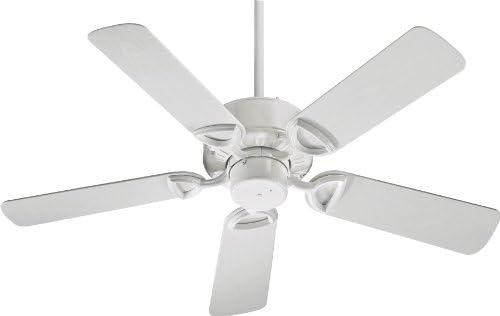 Quorum International 143425-6 Estate Patio Ceiling Fan
