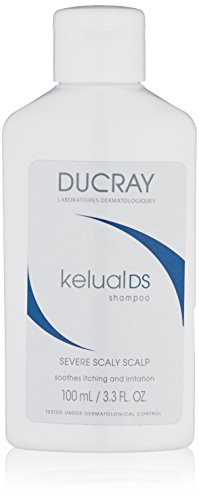 Price comparison product image Ducray Kelual DS Shampoo,  3.3 fl. oz.