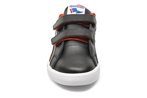 Chaussure Junior Reebok Royal Complete Alt - noir rouge - 38.5 EU