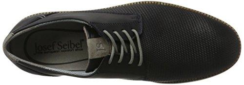Josef Seibel Tyler 09 - Zapatos de cordones derby Hombre Blau (ocean-kombi)