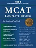 MCAT Complete Review, Stefan Bosworth, 0028635620