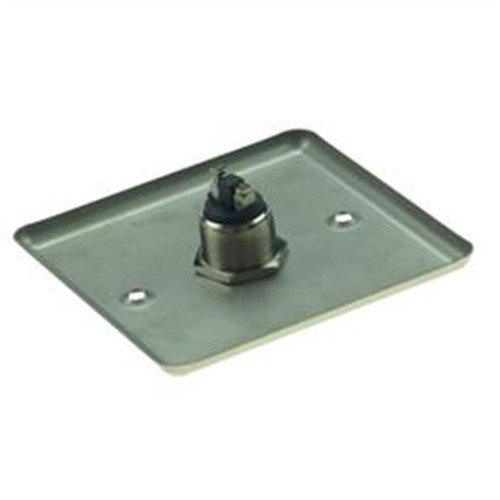 Stainless Steel Door Exit Push Button Switch for Access Control