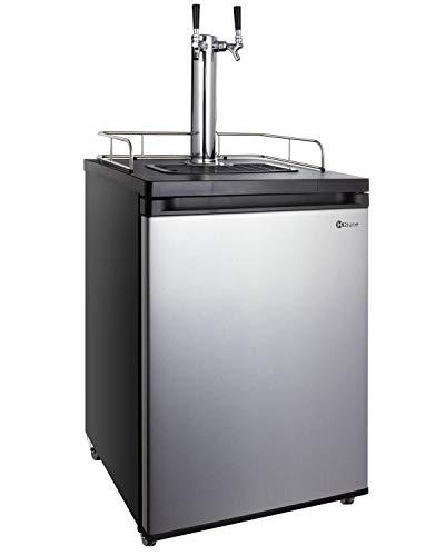 Kegco HBK209S-2 Keg Dispenser from Kegco