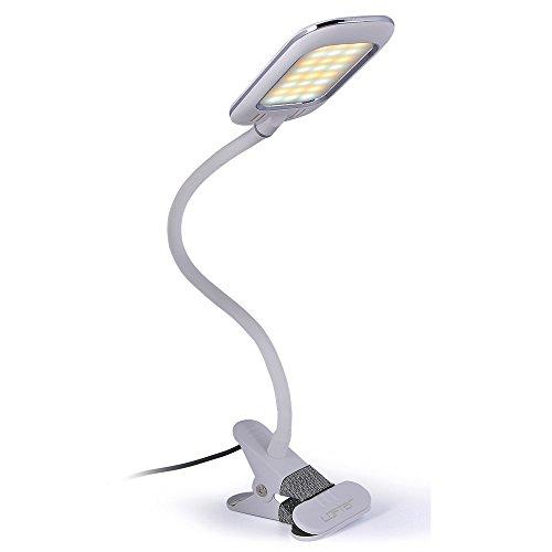 Flexible Led Desk Light White in Florida - 8