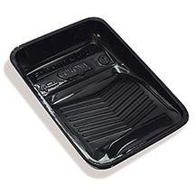 Liner Paint Pan 9 Inchblack Each by Corona