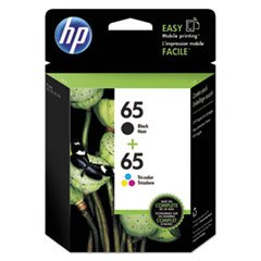 Hewlett-Packard Toner Cartridge, 100 Page Yield BK, for sale  Delivered anywhere in USA