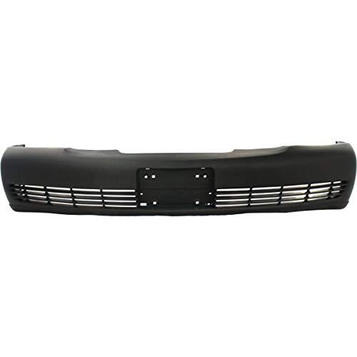 03 cadillac deville front bumper - 2