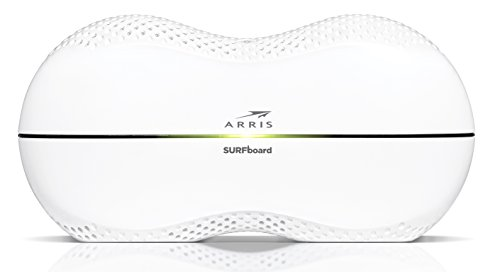 ARRIS SURFboard SBR-AC3200P AC3200 Wi-Fi Router with Ripcurrent Using G.hn by ARRIS