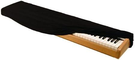 On Stage Gear - Funda protectora para teclado de 88 teclas