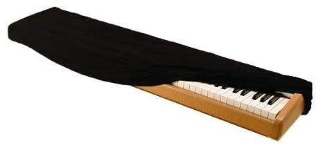 On Stage Gear - Funda protectora para teclado de 88 teclas: Amazon.es: Instrumentos musicales