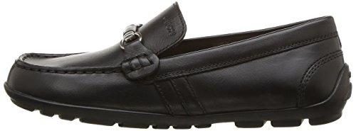 Pictures of Geox New Fast BOY 3 Moccasin Black J746CC00043C9999 5