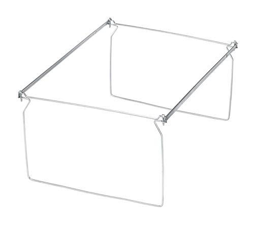 Office Depot Hanging File Folder Frame, Legal Size, Pack of 6, OD443