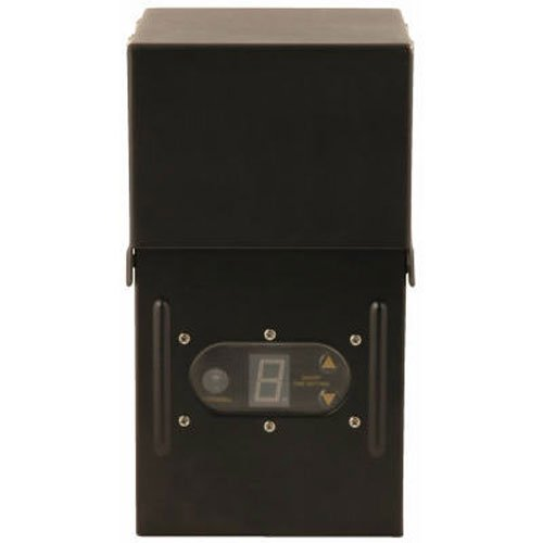 Outdoor Landscape Light Transformer - 1