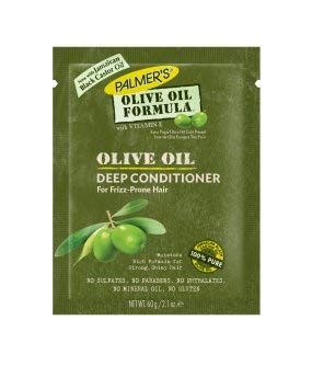 Palmers Olive Oil Formula Deep Conditioner Pk 2.1 Ounce 12 Pieces 62ml