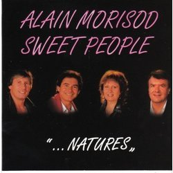 8b0b136b4bfbd Alain Morisod Sweet People - ...Natures - Amazon.com Music