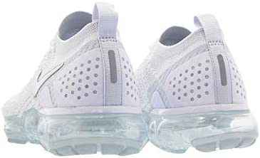 finest selection 3e763 fb21a Nike Women's WMNS Air Vapormax Flyknit 2, White/White-VAST ...
