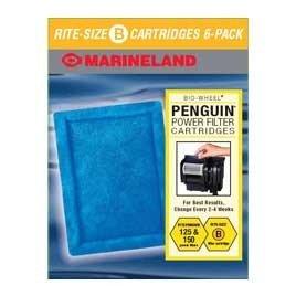 Fish & Aquatic Supplies Rite Size Filter Cartridge