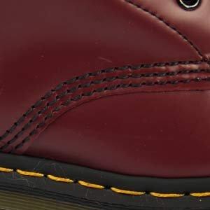 ciliegia ciliegia ciliegia Stivali Dr Dr Dr unisex 1460Z liscia rosso Martens colore w4f0fqnaB