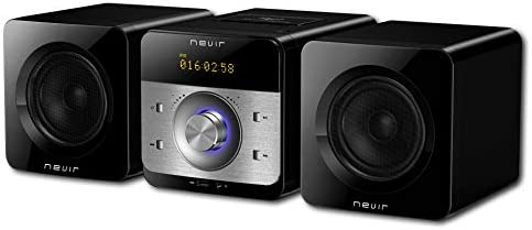 Nevir NVR-695 DCDU - Home Cinema - 2 (Stereo): Nevir: Amazon.es ...