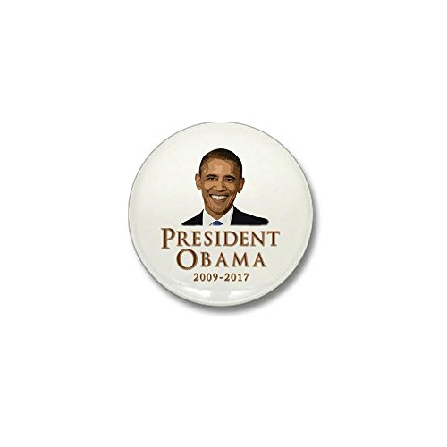 CafePress Obama 2009-2017 1