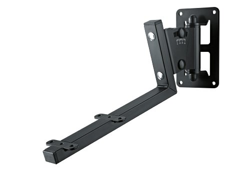 K&M 24484 Speaker Wall Mount, used for sale  Delivered anywhere in USA