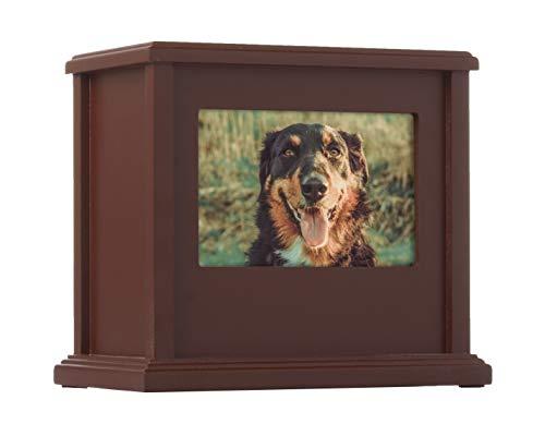 Pearhead Pet Keepsake Memorial Memory Box Urns from Pearhead