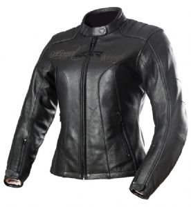 0922460f06d60f 4SR Angel Wings Leather Jacket 40: Amazon.co.uk: Car & Motorbike