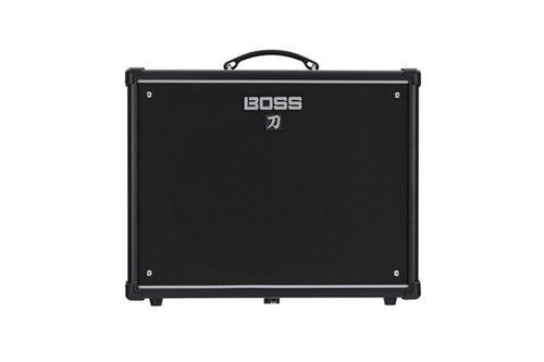 Boss Katana 100W 1x12 Combo Amplifier for Electric Guitars