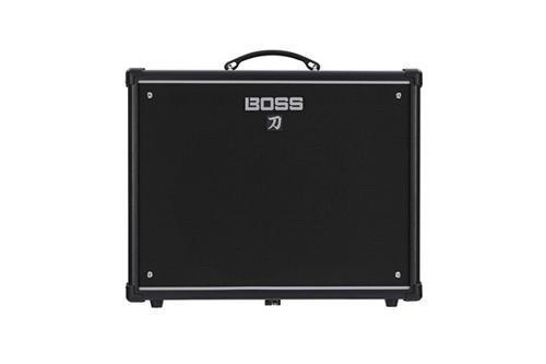 Boss Katana 100W 1x12 Combo Amplifier for Electric Guitars (1x12 Combo Amp)