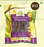 Tamarind House Seedless Dried Sweet Tamarind 200 G.