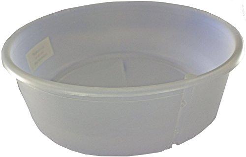 5 Gallon Pail EZ-Strainer 200 micron for Bucket Biodiesel Water WVO Paint (Fine Screen Mesh)