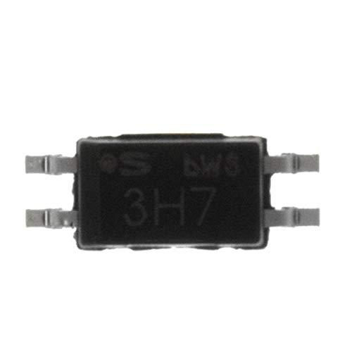 PC3H710NIP1H SHARP/Socle Technology Isolators Pack of 100 (PC3H710NIP1H)