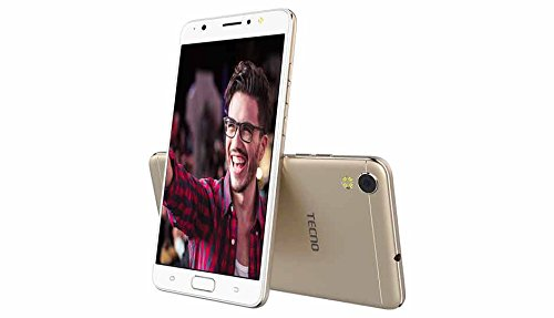 low priced 92a60 7875d TECNO MOBILES Tecno I5 Pro (32GB, Midnight Black)