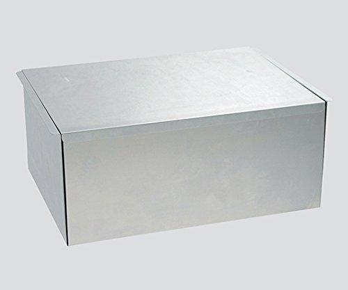 スギヤマゲン3-5257-12バイオボックスP27用アルミ内箱 B07BD2R1FX