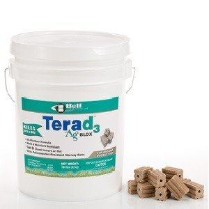 Terad3 Blox Kills Rats and Mice by Bell Labs