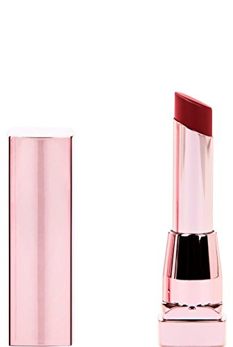 Maybelline New York Color Sensational Shine Compulsion Lipstick Makeup, Risky Berry, 0.1 Ounce