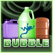 Froggys Fog – Pro Bubble Juice – Professional Bubble Fluid for All Bubble Machines and Bubblers – 1 Gallon