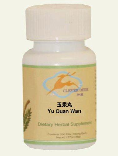 Yu Quan Wan - CND078