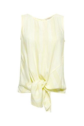 Donna Camicia Yellow Giallo ESPRIT 760 Lime SUwxvO