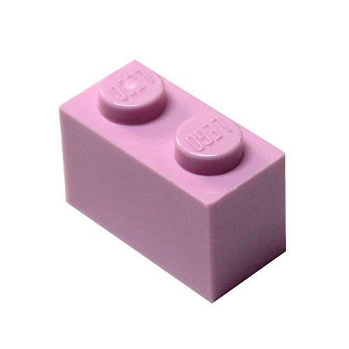 LEGO Parts Pieces Bright Purple