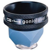 Volk 4 Mirror Lens (Glass, Flange, Fluid, AR coating)