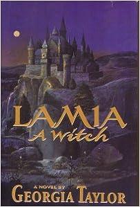 Lamia: A Witch