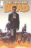 Walking Dead #61 First Tony Chu (Chew)