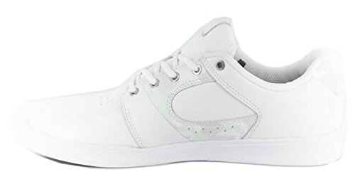 Shoes WHITE GUM THE ACCELERATE Skateboard eS pxq5RSaW
