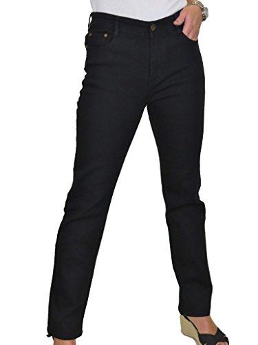 avec les pour Jeans trs bon 38 Ordinaire Poche 48 Stretch Femmes 4qtw5